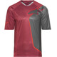 Alpinestars Sierra Bike Jersey Shortsleeve Men grey/red